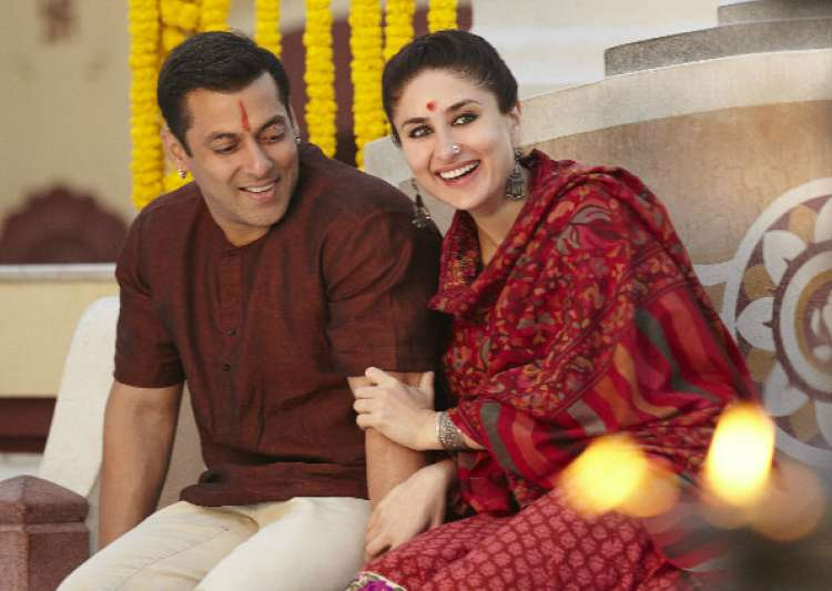 Anyone could have essayed Laxman in 'Tubelight': Salman