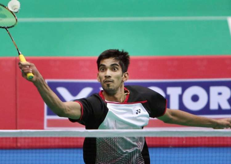 Kidambi Srikanth reaches final of Australia Super Series - India Tv