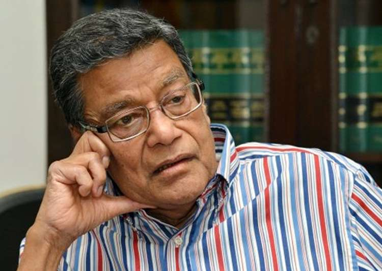 KK Venugopal to be new Attorney General - India Tv