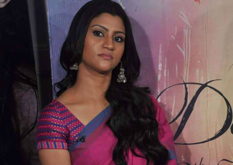 Konkona Sen Sharma- India Tv