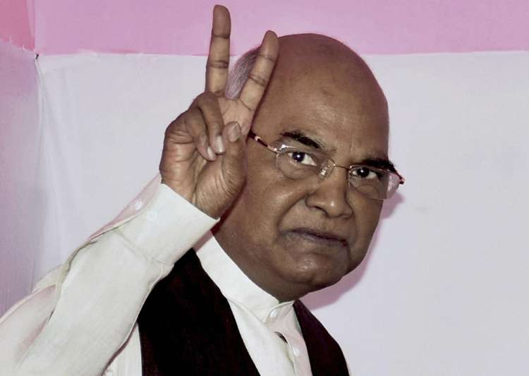 Sena announces support to Kovind
