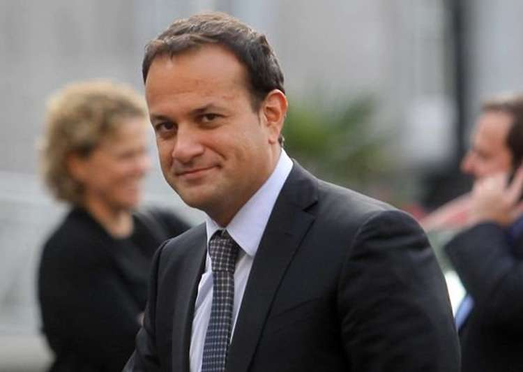 Indian-origin gay minister Leo Varadkar likely to be next- India Tv