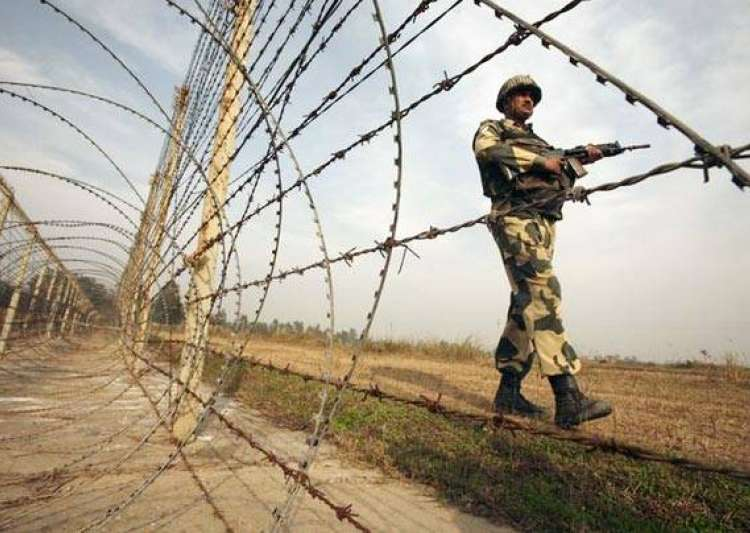 Guns fall silent along LoC, migrant numbers in relief camps