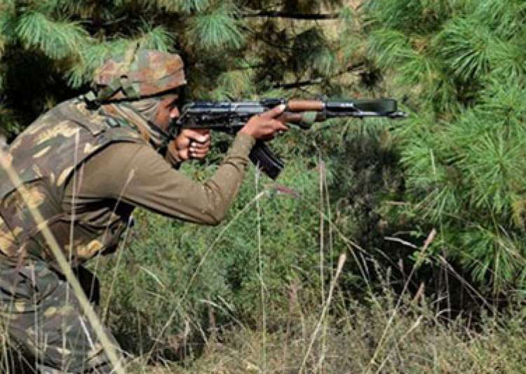 70-year-old killed in Indian firing across LoC
