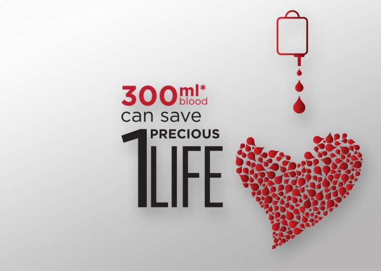 Mandeville focus for World Blood Donor Day