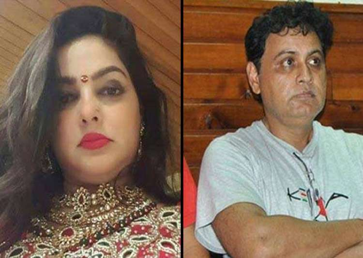 Actress Mamta Kulkarni declared a proclaimed offender