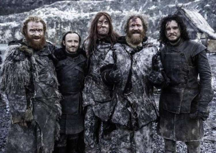 Harvard University to offer Game of Thrones themed course- India Tv