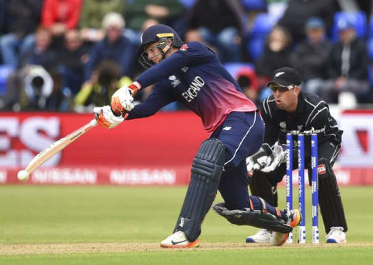 Champions Trophy 2017, Eng vs NZ: Root, Hales, Butler guide- India Tv