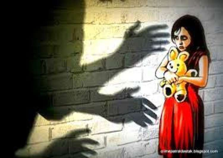 Representational picture:Two minor girls raped in UP- India Tv