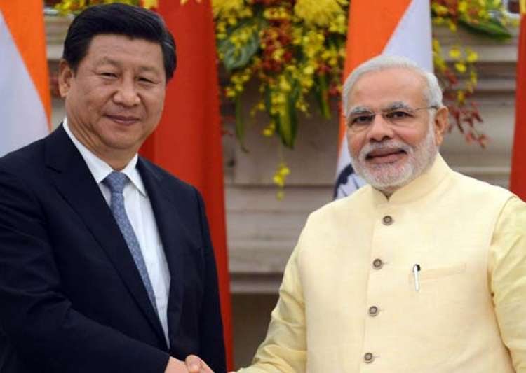 Beijing need not beg India to join Belt and Road project,- India Tv