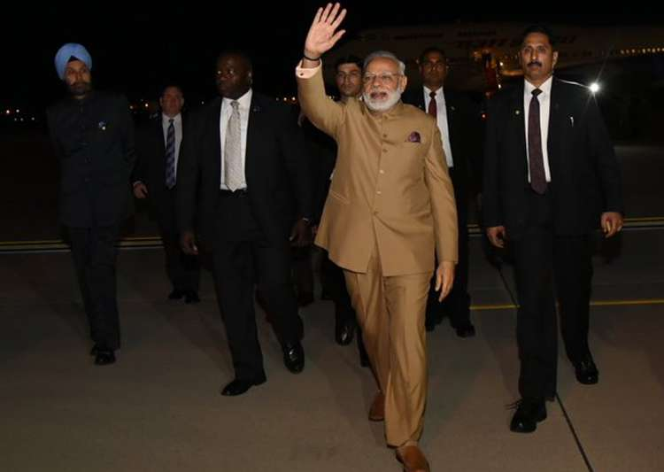PM Narendra Modi to meet top American CEOs of global giants - India Tv