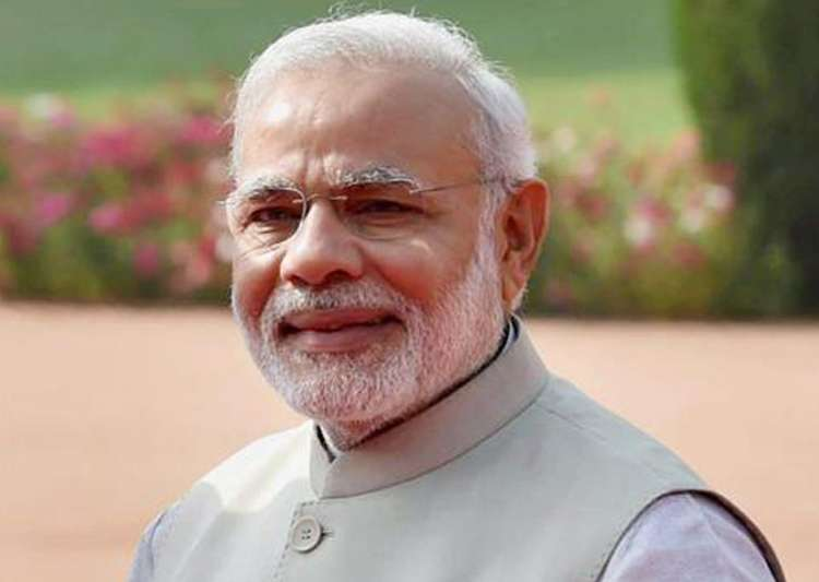 PM Modi greets nation on Eid, says 'diversity is India's- India Tv