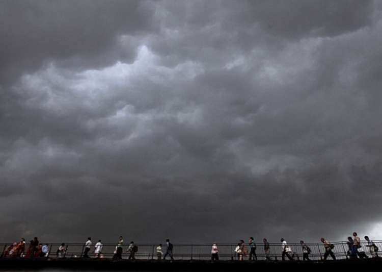 After a brief lull, monsoon likely to pick up pace from Jun- India Tv