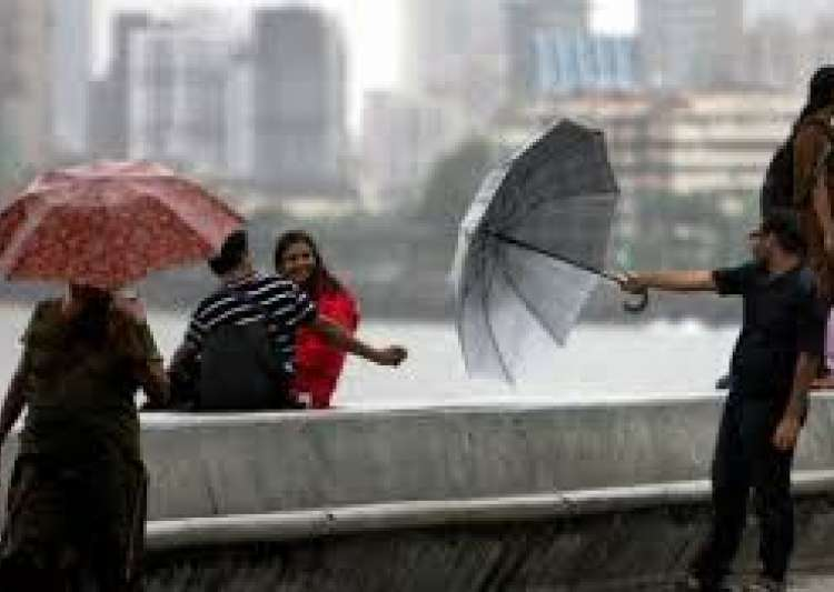 Monsoon in Mumbai by weekend, IMD Dept. confirms