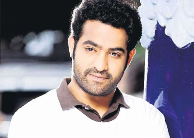 Junior NTR- India Tv