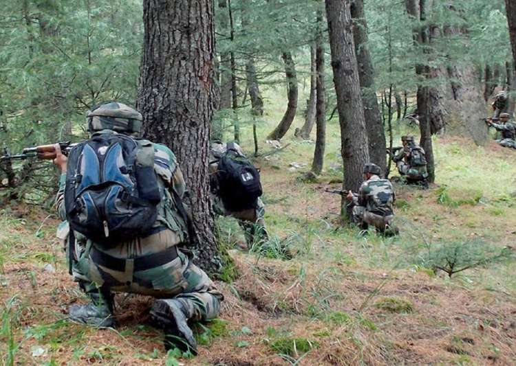Nagaland declared as 'disturbed area' under AFSPA for 6