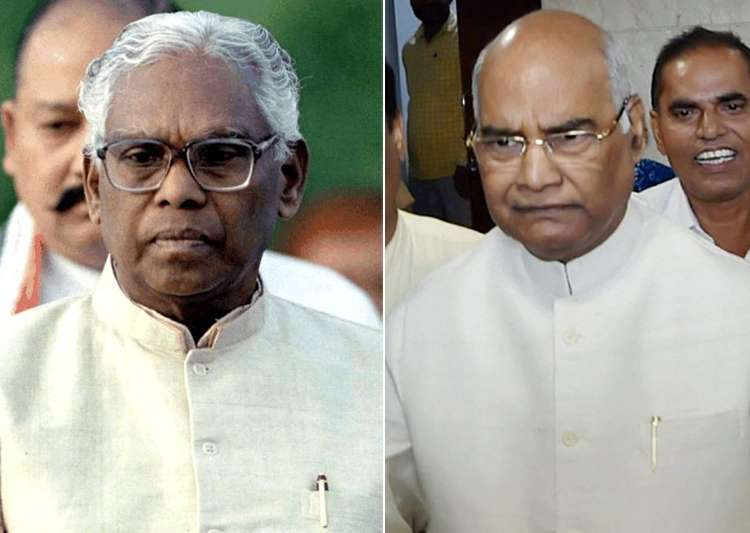 Prez polls: OPS faction to support NDA nominee Ram Nath Kovind