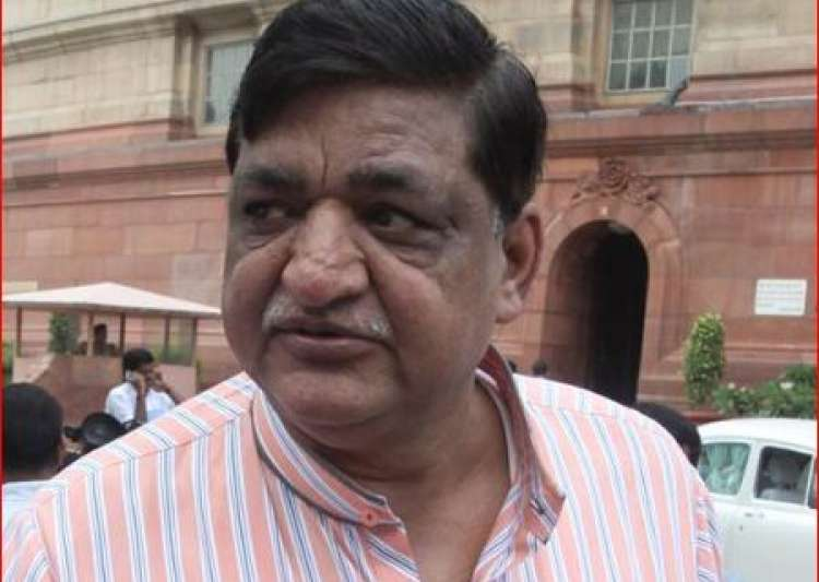 Naresh Agarwal- India Tv