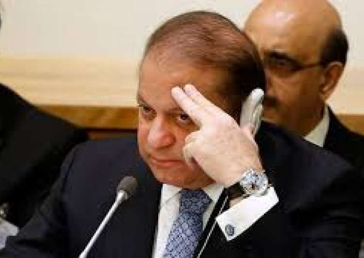 Panama Papers: Nawaz Sharif grilled by probe team, accuses- India Tv