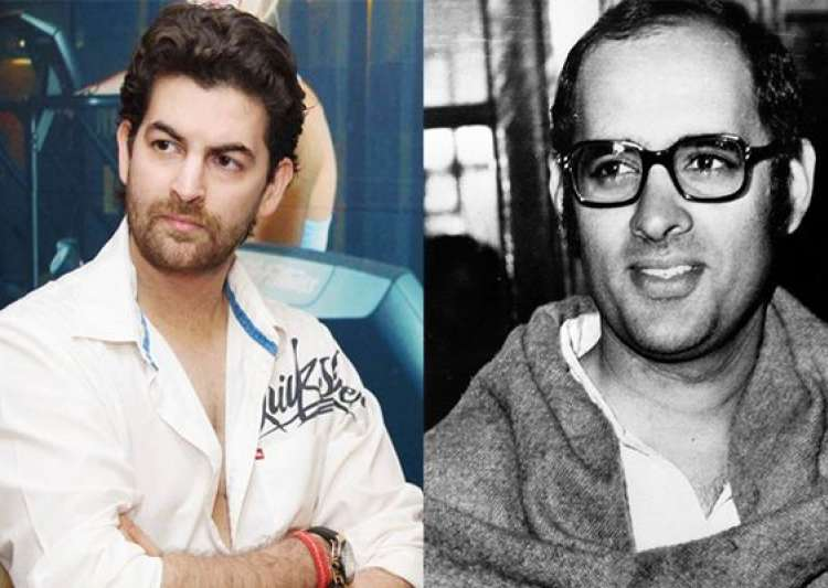 Neil Nitin Mukesh as Sanjay Gandhi- India Tv