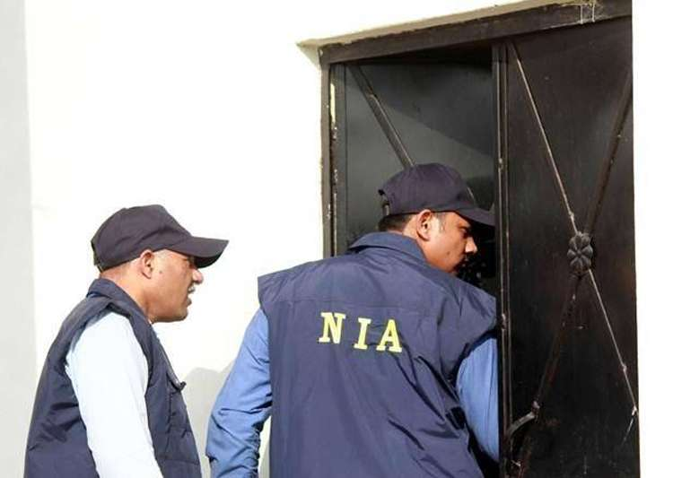 NIA conducts fresh raids in Kashmir over terror funding- India Tv