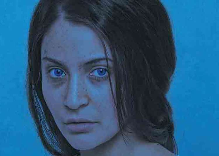 Don't you think Anushka Sharma's look in 'Pari' is intense and spooky?