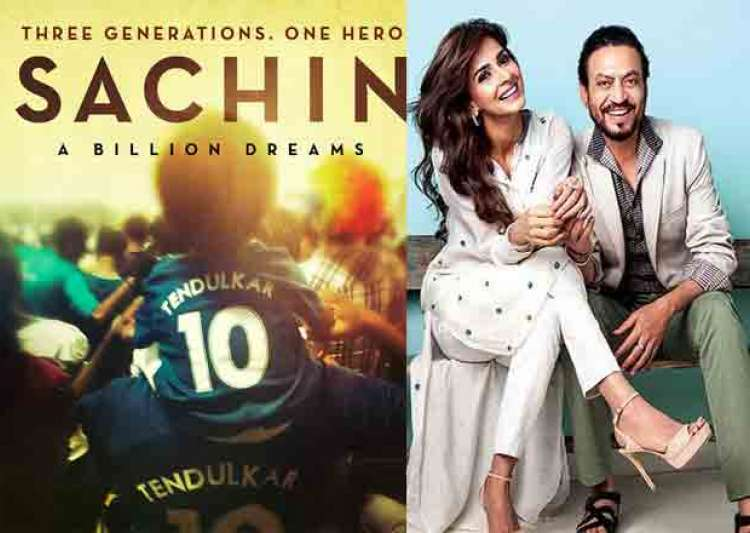 Sachin: A Billion Dreams and Hindi Medium declared tax-free- India Tv