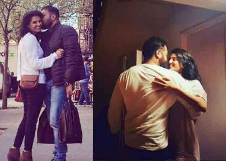 Anurag Kashyap is in love and isn't afraid to show it!