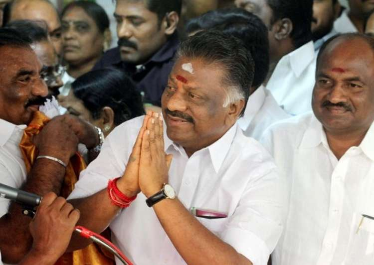 AIADMK (Puratchi Thalaivi Amma) to support NDA in Prez poll