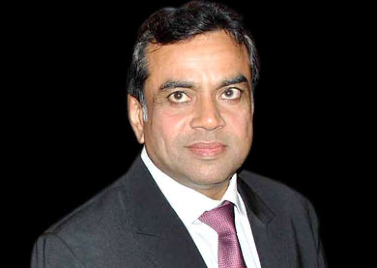 Paresh Rawal: Would love to work in Pakistani films and TV- India Tv