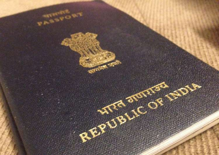Rise in issuance of passports due to simple rules: Sushma- India Tv