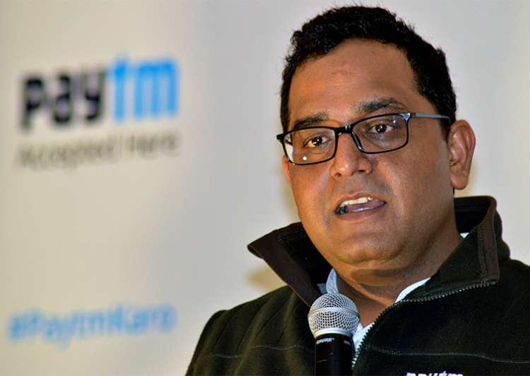 Paytm boss Vijay Shekhar Sharma to buy Rs 82 crore Lutyens' home