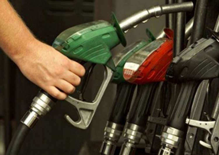In last fortnightly revision, petrol price cut by Rs 1.12,- India Tv