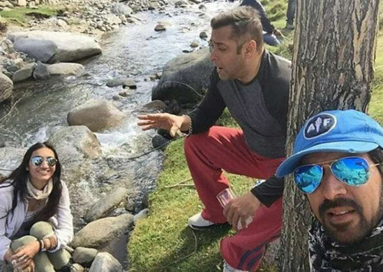 Salman Khan Tubelight Ladakh- India Tv