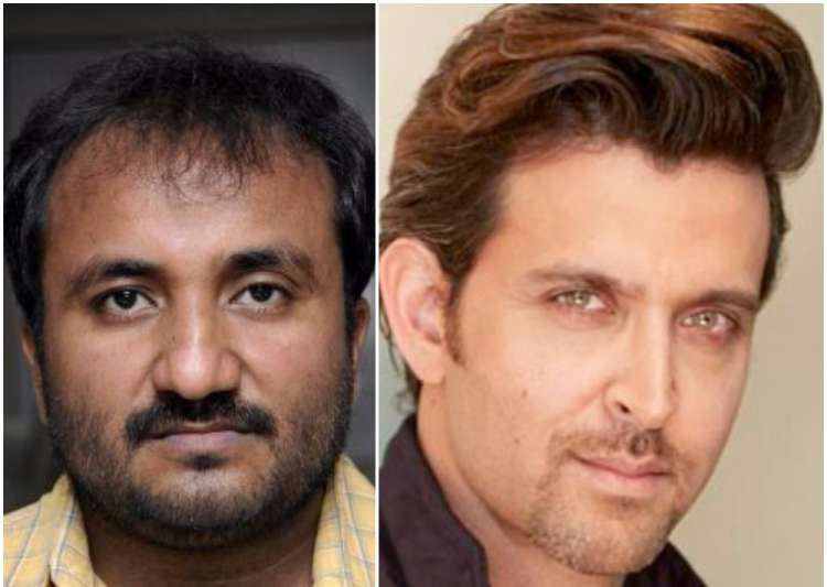 Hrithik Roshan to play mathematician Anand Kumar in biopic- India Tv
