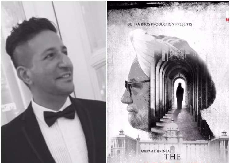 The Accidental Prime Minister: Sulaiman Merchant to compose- India Tv