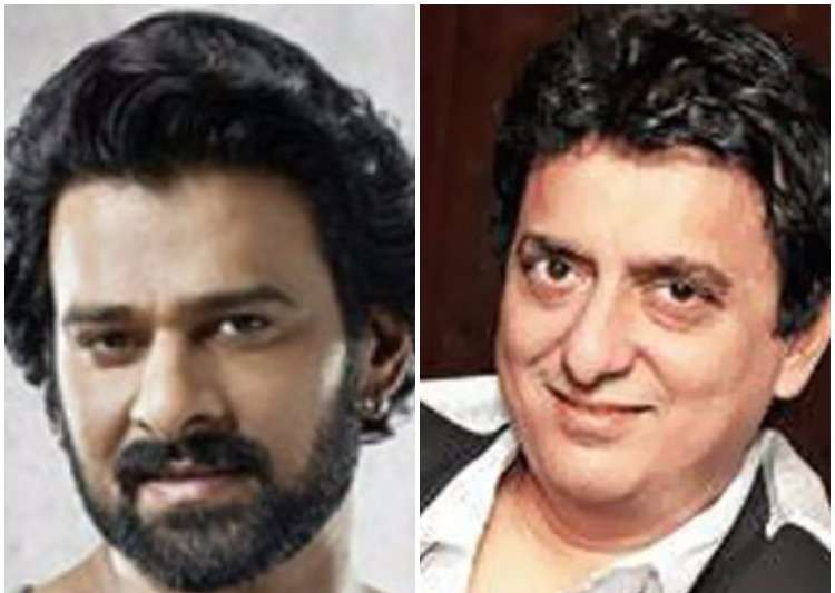 Is Prabhas in talks with Sajid Nadiadwala for his Bollywood debut?