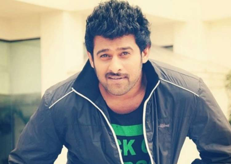 Prabhas to do a cameo- India Tv