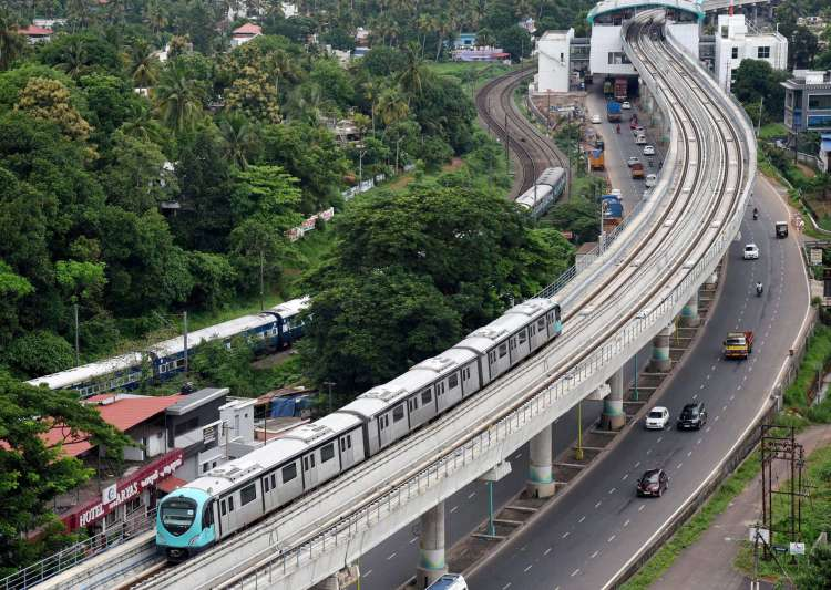 10 facts to know about Kochi Metro- India Tv