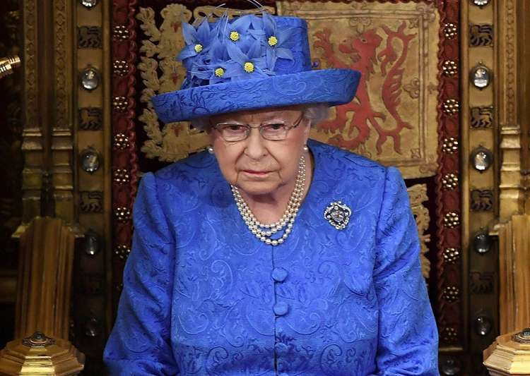 Queen's speech: new laws for 'best possible' Brexit deal