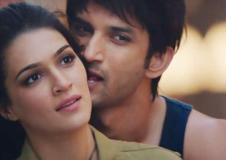Raabta box office collection - India Tv