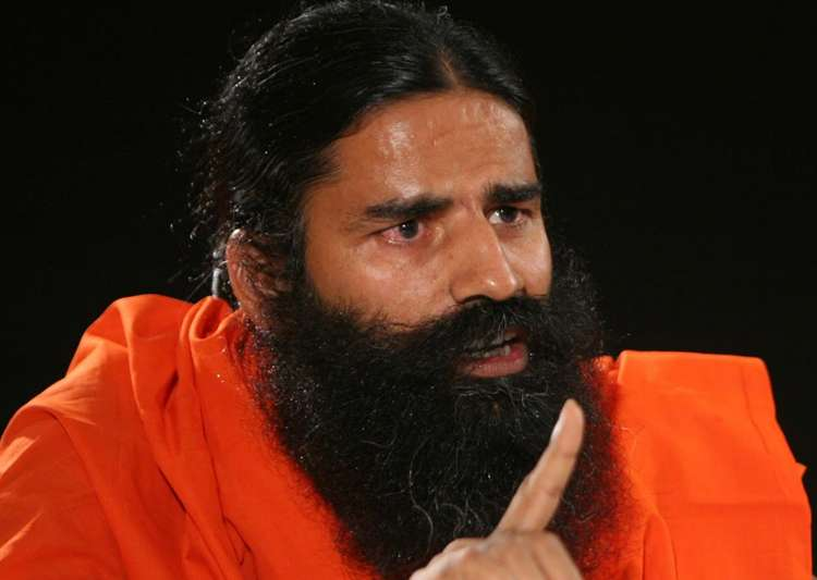 India should immediately reclaim POK, says Baba Ramdev