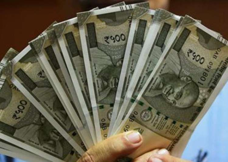 RBI to launch new 500 rupee note.- India Tv