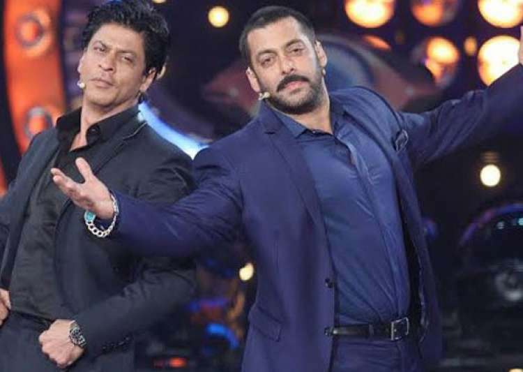 Shah Rukh Khan, Salman Khan Tubelight- India Tv