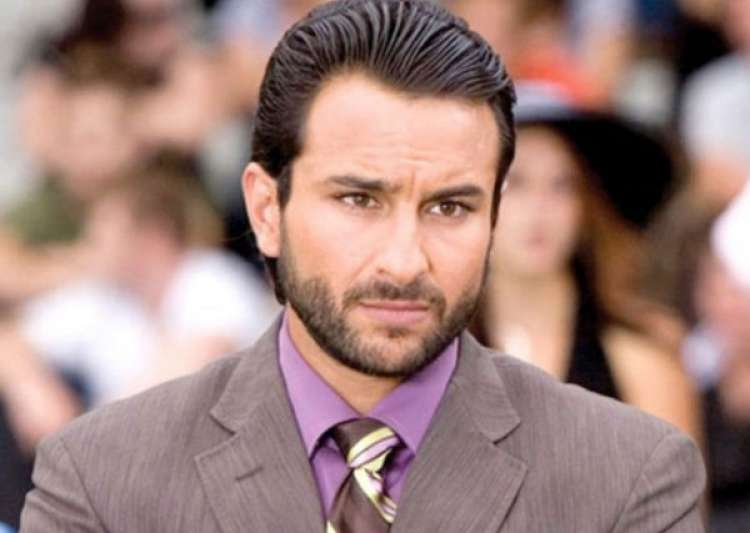 Saif Ali Khan- India Tv