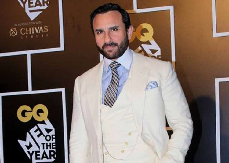 Saif Ali Khan starrer Chef gets a new release date- India Tv