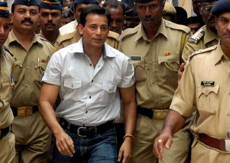 Mumbai blasts: Abu Salem, 5 others convicted