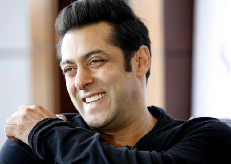 Salman Khan: Here's what he said on GST