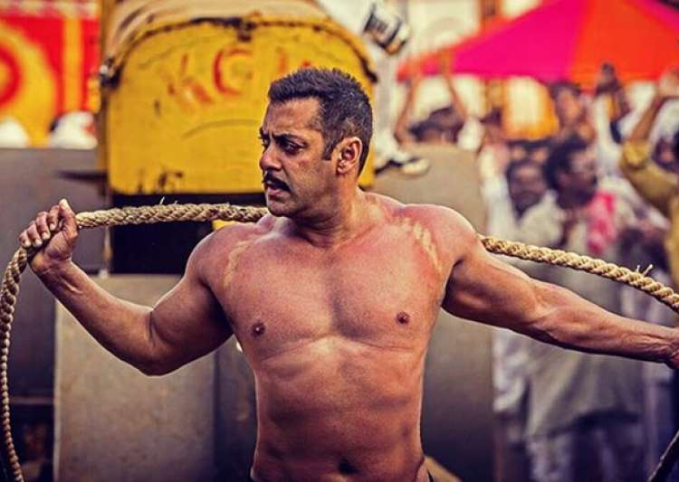Salman's Sultan bags Best Action Film honours at Shanghai International Film Festival