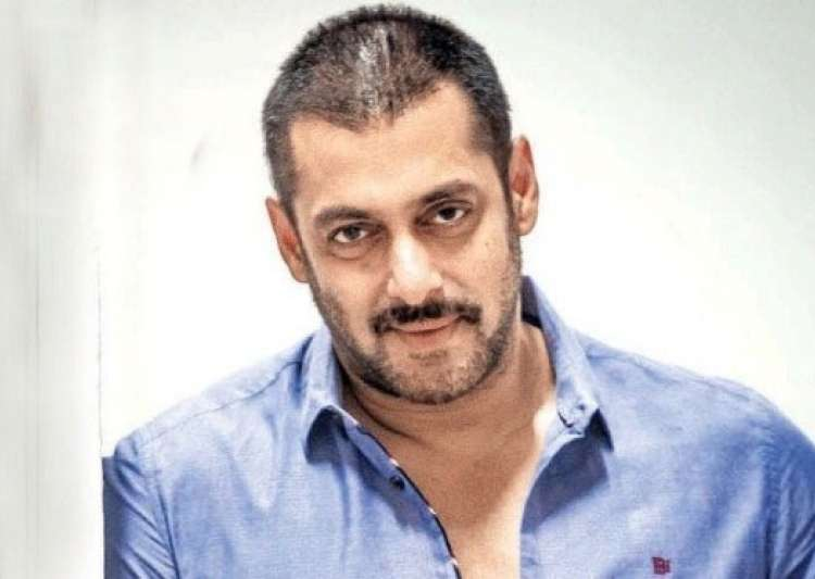 Here's why Tubelight star Salman Khan still lives in a- India Tv